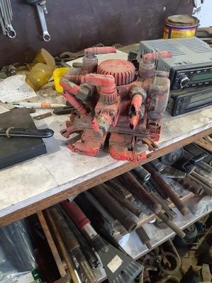MERCEDES ACTROS MP 3 КЛАПАН 4801050070 0004294324