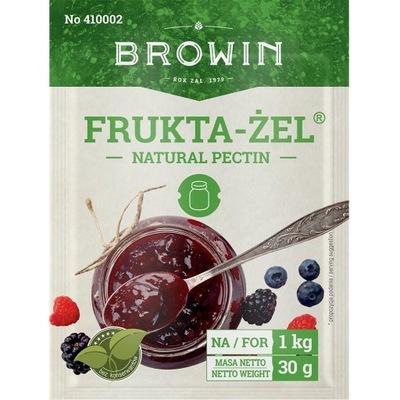Frukta-Żel - żel do dżemów i konfitur 30g