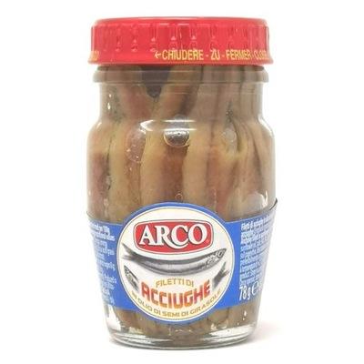 Анчоусы Оригинальные с насыщенным вкусом
