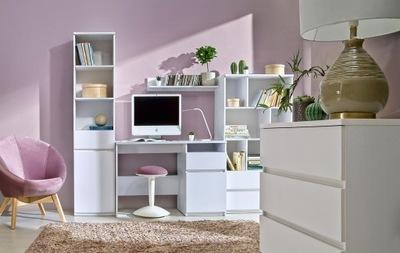 мебель молодежные ARCA комплект #2 Белый арктики