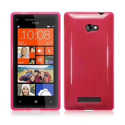 Htc Windows Phone 8x Etui Guma Obudowa Wzory Y 7155219977 Oficjalne Archiwum Allegro