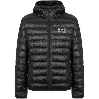 EA7 EMPORIO ARMANI ORYGINALNA KURTKA MĘSKA XL