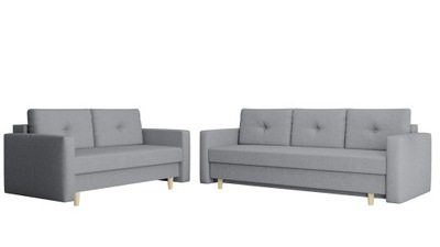 комплект BOSS 3 + 2 диван ??? Гостиную