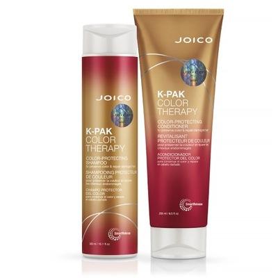 Joico K-PAK Color Therapy szampon odżywka zestaw