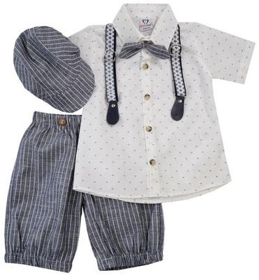 Super koszula NAPAPIJRI cienka bawełna 122 cm 7230676585  yFXWj