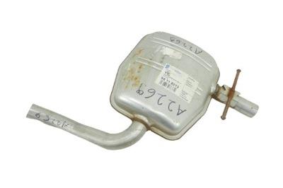 SILENCIADOR CENTRAL VW GOLF 3 1.9SDI TDI 1H9253409