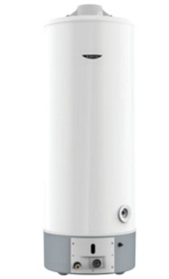 Plynový ohrievač S / SGA BF X 160 EE 3211035 uzamykateľný