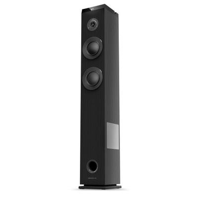 Głośnik Tower EU True Wireless 65 W,BT,TWS,USB/SD