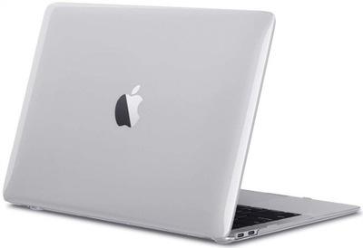 Hard case etui obudowa do Macbook Air 13 A2337 M1