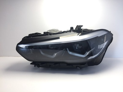BMW X5 G05 ФАРА ЛЕВАЯ ПЕРЕД FULL LED (СВЕТОДИОД )