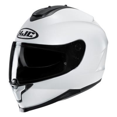 Kask motocyklowy HJC C70 Lianto Blenda Szary L 7968845694