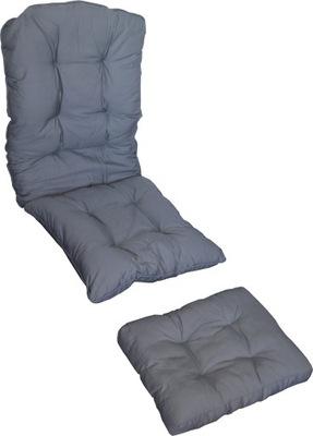 комплект подушки ??? Кресла Consul с подставкой для ног