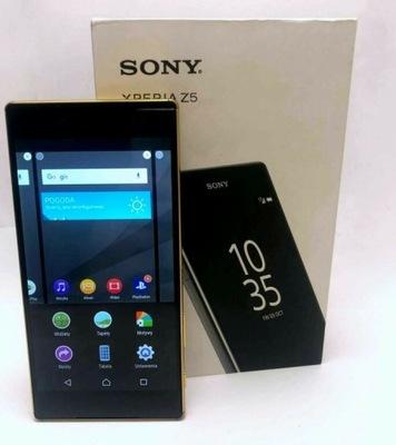 Sony Xperia Z5 Premium E6853 Jeszcze Taniej 7528357567 Oficjalne Archiwum Allegro
