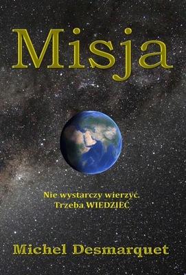 Misja MICHEL DESMARQUET