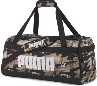 Torba Sportowa PUMA Challenger Duffel Bag M 58 L