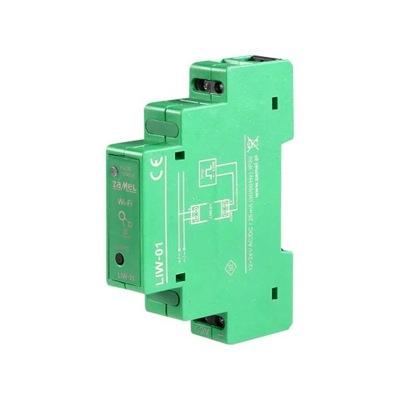 Licznik wody gazu prądu WIFI Supla Wi-Fi LIW-01