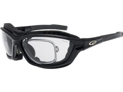 Okulary przeciwsłoneczne GOGGLE T421-1R, fotochrom