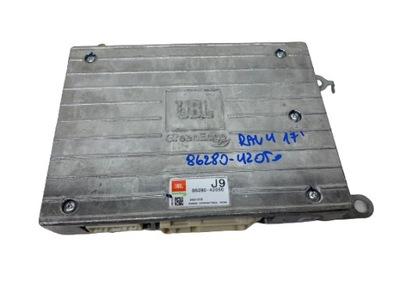 TOYOTA RAV 4 REFORZADOR JBL 86280-42050