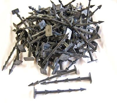 Szpilki/kołki do agrowłókniny kotwa 100szt x 150mm