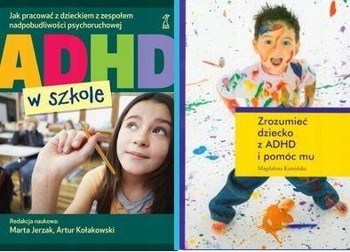 Spotyka się z dziewczyną z ADHD