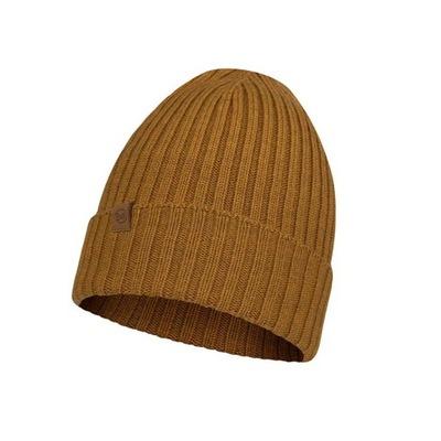Czapka Buff Merino Wool Hat Norval Mustard