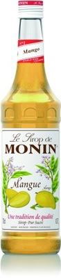 сироп Манго Monin +  * !