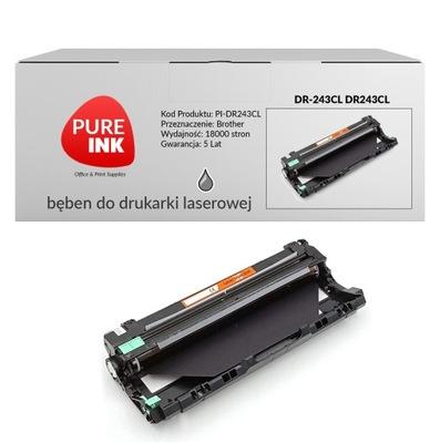 Bęben Pureink DR243CL DR-243CL do MFC-L3750CDW