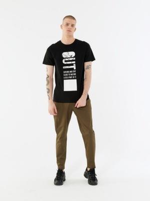 Koszulka T-shirt OUTHORN TSM605 L21