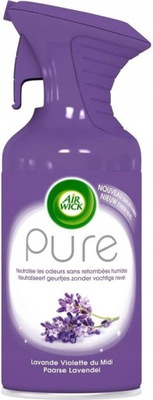 Air Wick Aerosol Pure Lavande - Lawenda 250 ml