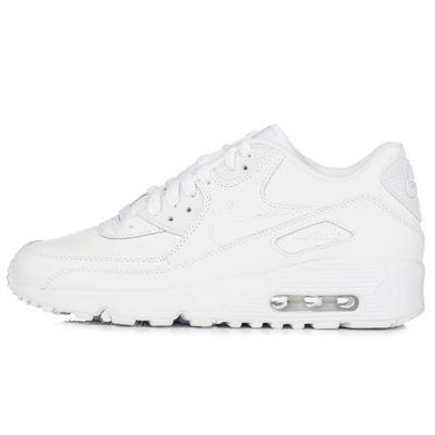 Buciki firmy Nike Air Max. Rozmiar 33. 8368233536 Allegro.pl