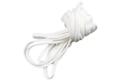 шнурок плоский Растягивающийся 8 мм x 5 mb ленточка