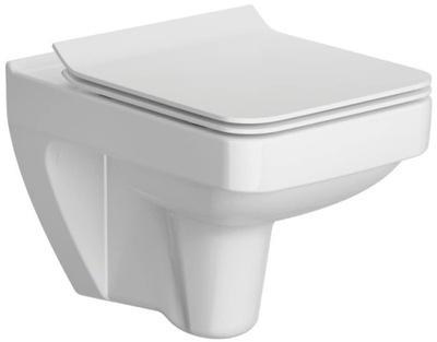 ОПОЧНО ракушка туалет миска Поддон SPLENDOUR + доска WO