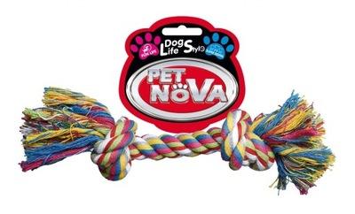??? Nova Superdental шнурок чистящий зубы 17 см.