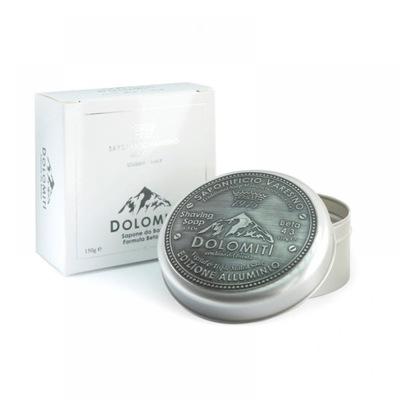 Mydło do golenia Saponificio Varesino Dolomiti 150