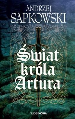 Świat króla Artura