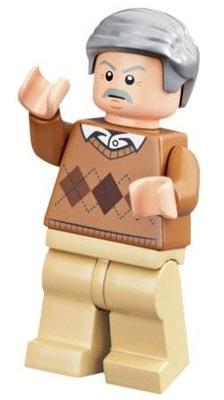 LEGO HARRY POTTER WUJEK VERNOD hp215 z 75968 NOWY