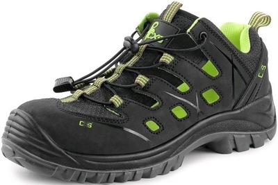 сандалии обувь рабочие защитные CXS Solar S1P года. 43