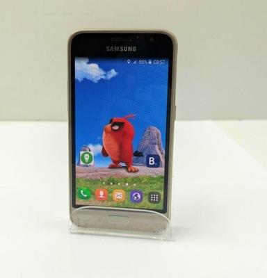 Samsung Galaxy J1 2016 J120fn Gold Nowy Kurier 6582870681 Oficjalne Archiwum Allegro