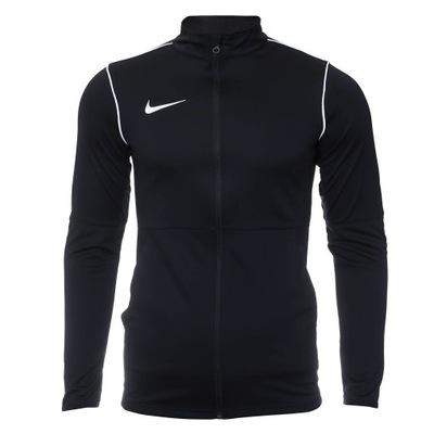 Bluza męska Nike Dry Park 20 TRK JKT K BV6885 010