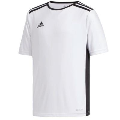 ADIDAS koszulka dziecięca sportowa WF r.176cm
