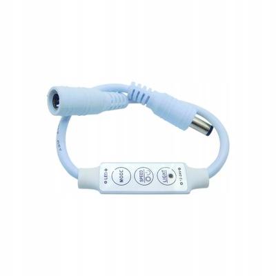 Диммер LED 5 -24V 6A 3 кнопки DC