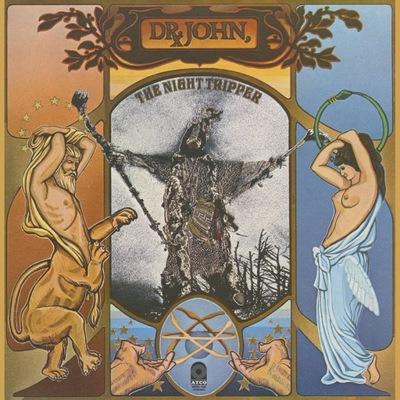 DR. JOHN - THE SUN, MOON.. (RSD 2021) (WINYL, 3LP)