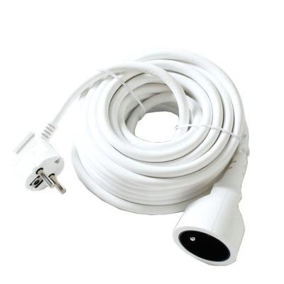 KYFEN Przedłużacz 1.5m ogrodowy budowlany kabel