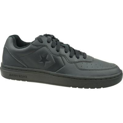 Męskie Sneakersy CONVERSE RIVAL MID 891 BLACK ~43~