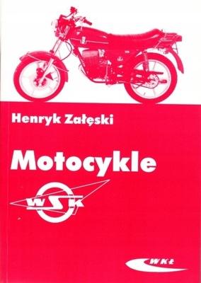 MOTOCYKLE WSK 125 175 (1954-1985) СЕРВИС РЕМОНТ