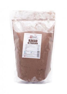 Какао порошок 1кг Натуральный продукт!