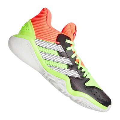 Buty do koszykówki Adidas DAME Per 4 BY4496 42 23