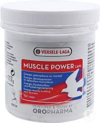 Versele Laga Oropharma MUSCLE POWER 150 ??  BCAA
