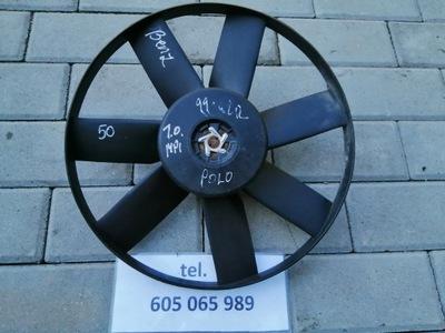 VENTILADOR DEL RADIADOR VW POLO 1.0MPI 3136613214