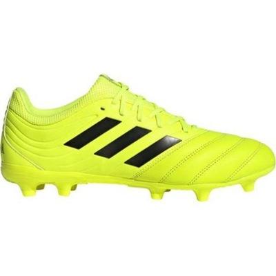 Buty adidas Copa 19.3 FG żółte F35495 r.42